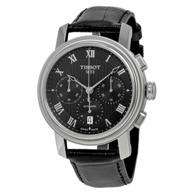 Tissot T097.427.16.053.00 Bridgeport Mens Chronograph Automatic Watch
