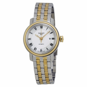 Tissot T097.007.22.033.00 Bridgeport Ladies Automatic Watch