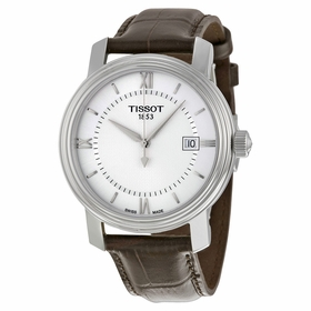 Tissot T097.410.16.038.00 Bridgeport Mens Quartz Watch