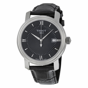 Tissot T097.410.16.058.00 Bridgeport Mens Quartz Watch
