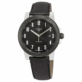 Tissot T098.407.26.052.00 Gentleman Mens Automatic Watch