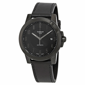 Tissot T0984073605200 Gentleman Mens Automatic Watch