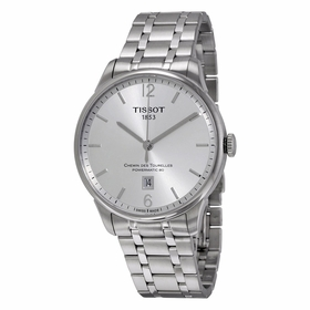Tissot T099.407.11.037.00 T-Classic Collection Mens Automatic Watch