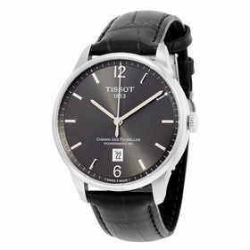 Tissot T099.407.16.447.00 T-Classic Collection Mens Automatic Watch