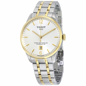 Tissot T099.407.22.037.00 T-Classic Collection Mens Automatic Watch