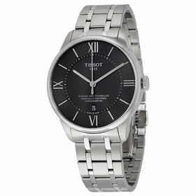 Tissot T099.408.11.058.00 Chemin Des Tourelles Mens Automatic Watch