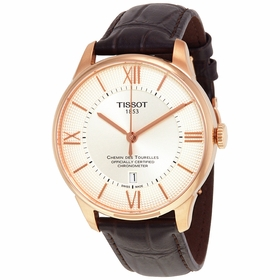 Tissot T099.408.36.038.00 Chemin Des Tourelles Mens Automatic Watch