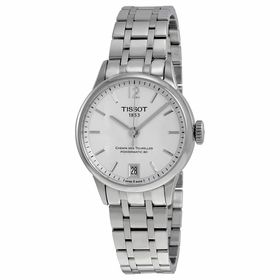 Tissot T0992071103700 T-Classic Collection Mens Automatic Watch