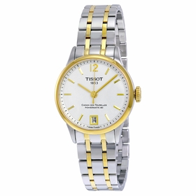 Tissot T0992072203700 T-Classic Collection Mens Automatic Watch