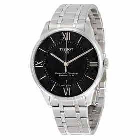 Tissot T099.407.11.058.00 Chemin Des Tourelles Mens Automatic Watch