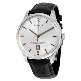 Tissot T0994071603700 Chemin Des Tourelles Mens Automatic Watch