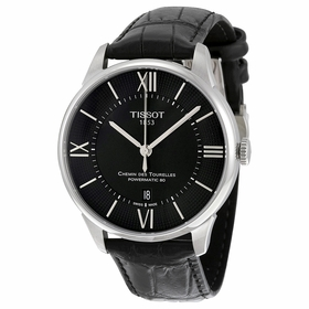Tissot T099.407.16.058.00 Chemin Des Tourelles Mens Automatic Watch