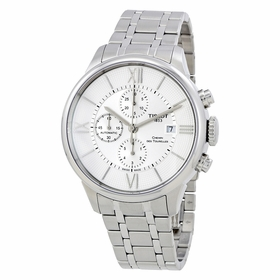 Tissot T099.427.11.038.00 Chemin Des Tourelles Mens Chronograph Automatic Watch