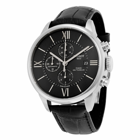 Tissot T099.427.16.058.00 T-Classic Collection Mens Chronograph Automatic Watch