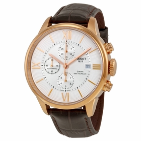 Tissot T099.427.36.038.00 Chemin Des Tourelles Mens Chronograph Automatic Watch