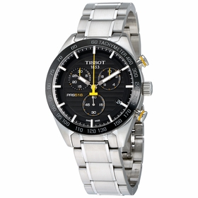Tissot T100.417.11.051.00 PRS 516 Mens Chronograph Quartz Watch