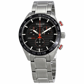 Tissot T100.417.11.051.01 PRS 516 Mens Chronograph Quartz Watch