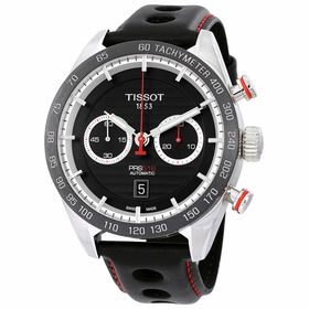 Tissot T100.427.16.051.00 PRS 516 Mens Chronograph Automatic Watch