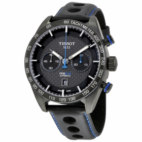 Tissot T100.427.36.201.00 PRS 516 Mens Chronograph Automatic Watch