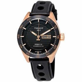 Tissot T1004303605100 PRS 516 Mens Automatic Watch