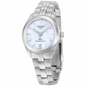 Tissot T101.207.11.116.00 PR 100 Ladies Automatic Watch