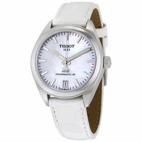 Tissot T101.207.16.111.00 PR 100 Ladies Automatic Watch