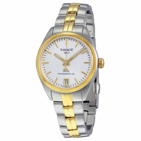 Tissot T101.207.22.031.00 PR 100 Ladies Automatic Watch