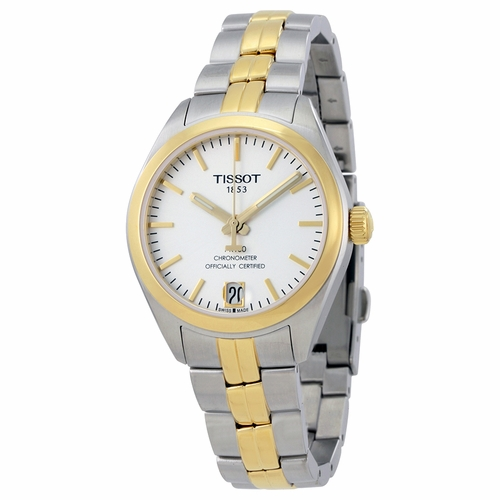 Tissot T101.208.22.031.00 PR 100 Ladies Automatic Watch