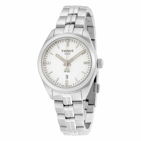 Tissot T101.210.11.036.00 PR 100 Ladies Quartz Watch