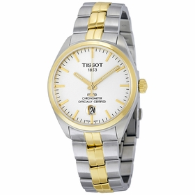 Tissot T101.408.22.031.00 PR 100 Mens Automatic Watch