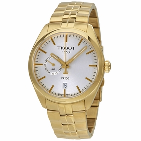 Tissot T101.452.33.031.00 PR 100 Mens Quartz Watch