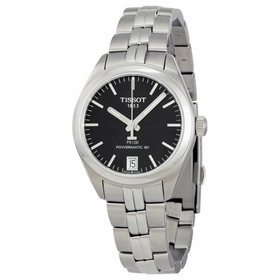 Tissot T1012071105100 PR 100 Ladies Automatic Watch