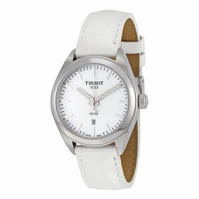 Tissot T1012101603100 PR 100 Ladies Quartz Watch