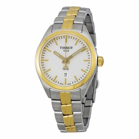 Tissot T1012102203100 PR 100 Ladies Quartz Watch