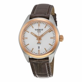 Tissot T1012102603600 PR 100 Ladies Quartz Watch