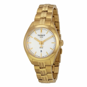 Tissot T1012103303100 PR 100 Ladies Quartz Watch