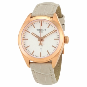 Tissot T101.210.36.031.00 PR 100 Ladies Quartz Watch