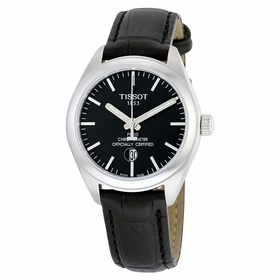 Tissot T1012511605100 PR 100 Ladies Quartz Watch