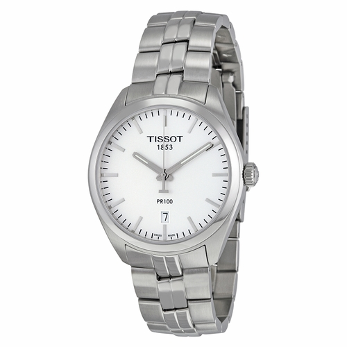 Tissot T101.410.11.031.00 PR 100 Mens Quartz Watch