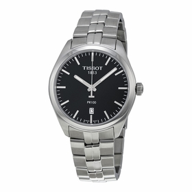 Tissot T101.410.11.051.00 PR 100 Mens Quartz Watch