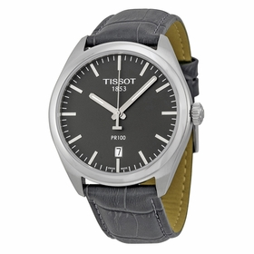 Tissot T1014101644100 PR 100 Mens Quartz Watch