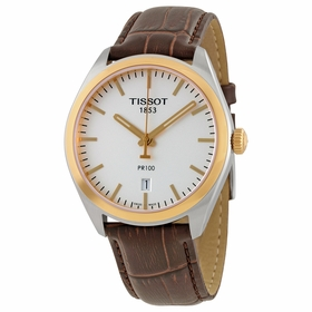 Tissot T1014102603100 PR 100 Mens Quartz Watch