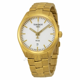 Tissot T1014103303100 PR 100 Mens Quartz Watch