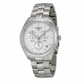 Tissot T101.417.11.031.00 PR 100 Mens Chronograph Quartz Watch