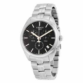 Tissot T101.417.11.051.00 T-C Mens Chronograph Quartz Watch