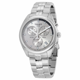 Tissot T1014171107100 PR 100 Mens Chronograph Quartz Watch