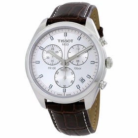 Tissot T1014171603100 PR 100 Mens Chronograph Quartz Watch