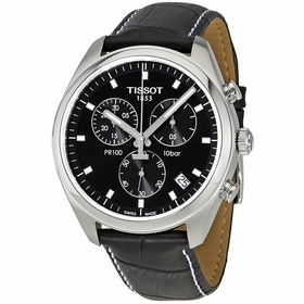 Tissot T1014171605100 PR 100 Mens Chronograph Quartz Watch