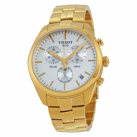 Tissot T101.417.33.031.00 PR 100 Mens Chronograph Quartz Watch