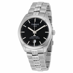 Tissot T101.451.11.051.00 PR 100 COSC Mens Quartz Watch